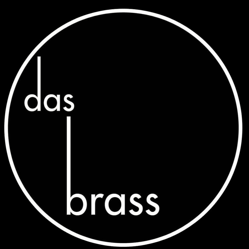 Dass Logo black